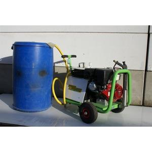 Hogedrukreiniger benzine 200b