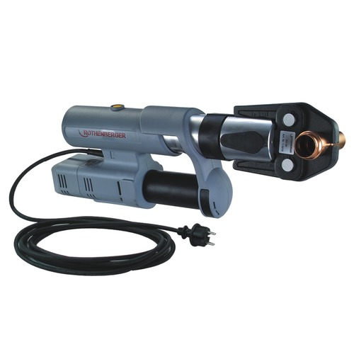 Hydraulische persmachine 230V