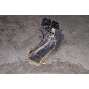 Sleuvenbak 22cm (1 ton) CW00