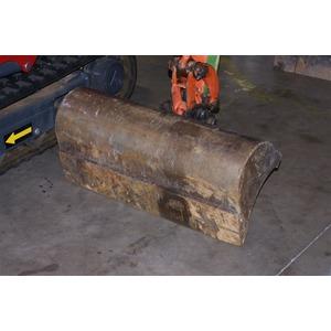 Kofferbak 80cm (1 ton) CW00