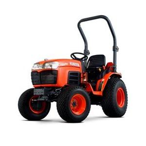 Tracteur 25 ch