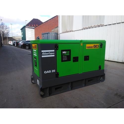 Générateur 400 V - 20 kVA