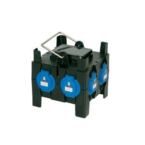 Cube de distribution 32A