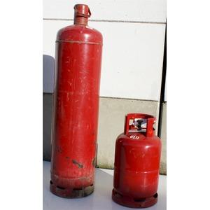 Location bouteille de propane 28 kg