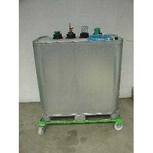 Réservoir à carburant700 L  intérieure