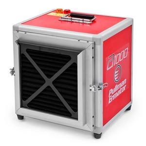 Purificateur d'air HEPA 1000 m³/h