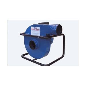 Ventilateur radial extracteur
