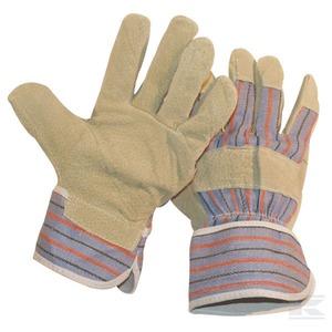 Handschoenen voor ruw werk per paar