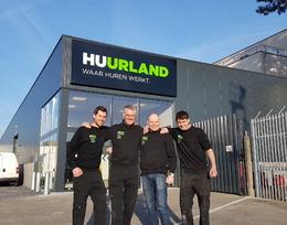 Filiaal Huurland Gent