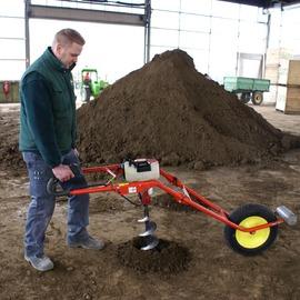 Ander tuinonderhoud en aanleg