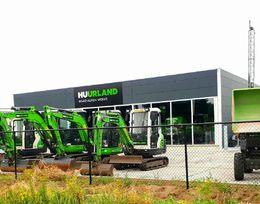 Filiaal Huurland Gent-Zuid / Eke