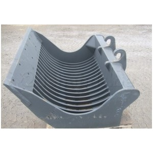 Kasseibak 60cm  (2,5 ton) CW05
