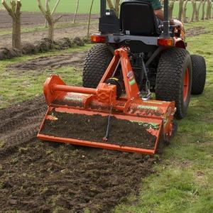 Motoculteur 120 cm pour tracteur