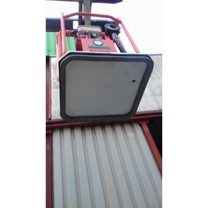 Zuignap 600x600mm voor VHU1000