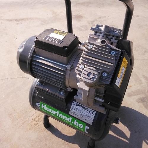 foto compressor 150 L