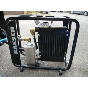 Nakoeler voor compressor 1000 L/min