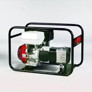 Generator B. 5,5 KVA Mono