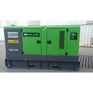 Générateur 400 V - 100 kVA