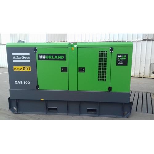 Generator100KVA
