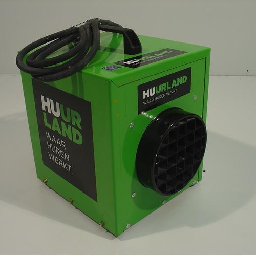 Elektrische verwarming 3 kW (220V)