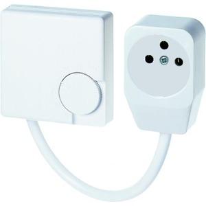 Thermostat à prise 230 V (5-30 °C)