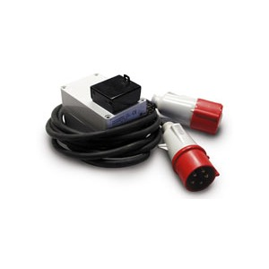Thermostat pour chauffage 18 kW (32 A)