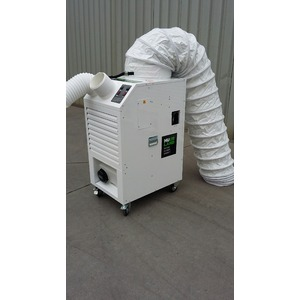 Mobiele airconditioning 6 kW mono