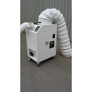 Climatiseur mobil 6 kW mono