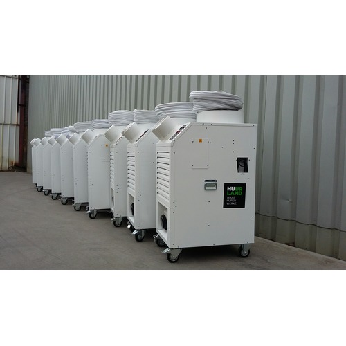Industriële airconditioning mono 6kW - 002