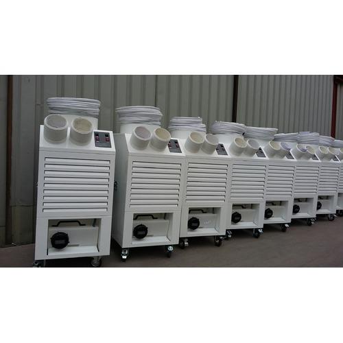 Industriële airconditioning mono 6kW - 003