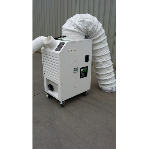 Industriële airconditioning mono 6kW - 004
