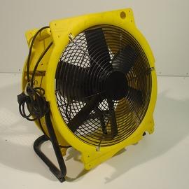 Ventilatie en luchtreiniging
