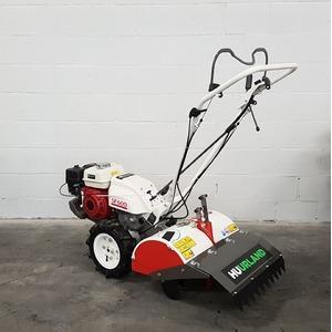 Motoculteur/motobineuse 5 ch 50 cm
