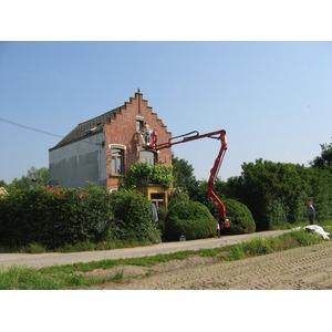 Spinhoogwerker 14m (bi-energy)