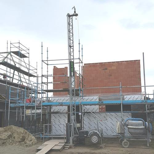 foto bouwlift actie 2