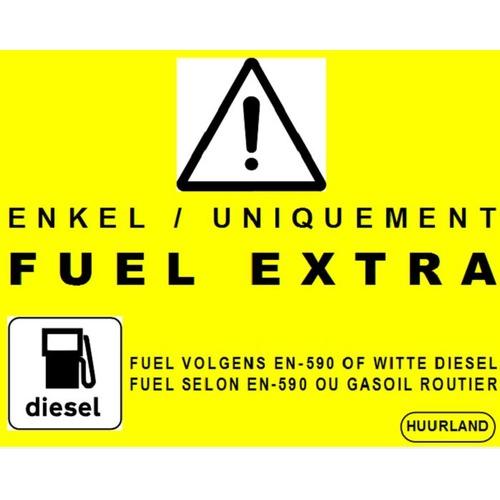 diesel extra