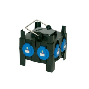 Cube de distribution 16 A