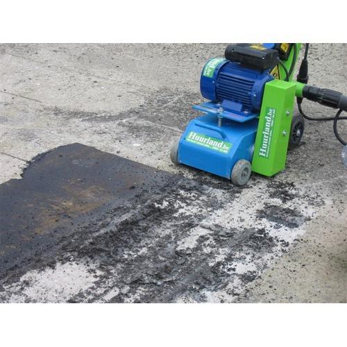 betonfrees actiefoto