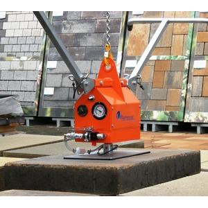 Vacuum tegelklem met batterij tot 250 kg