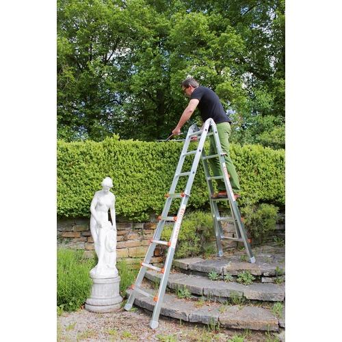actiefoto waku ladder