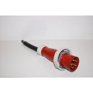 Rallonge 15 m - 5 x 16 mm² triph. 63A