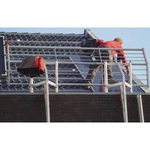 Garde-corps RSS toit incliné 6 m