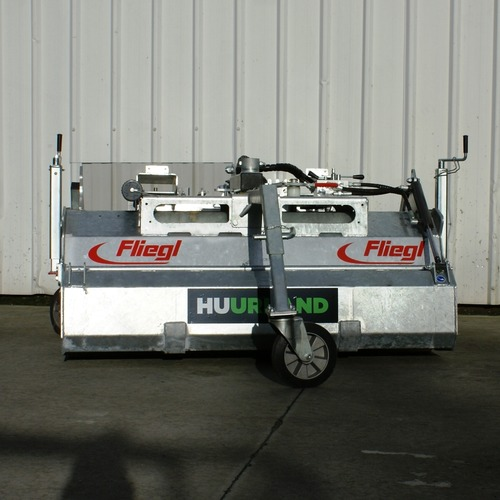 Foto Veegmachine 155cm voor GIANT knikladers 004
