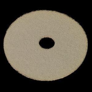 Dikke Pad 43 cm - Zwart
