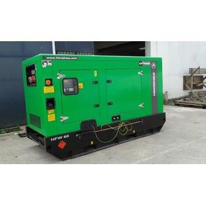 Générateur 400 V - 60 kVA