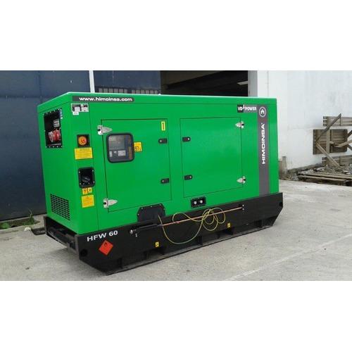Generator 400V-60kVA