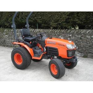 Tractor 25pk Kubota 2530B - nr. 001