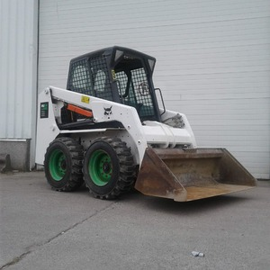 Kompaktlader 2,5 ton BOBCAT S130 Nr. 005