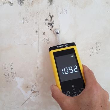 Hoelang moet ik een bouwdroger huren ?