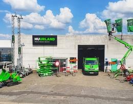 Filiaal Huurland Zele / Termonde